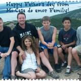Happy Father's Day to all
