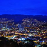 Medellin a good place to travel by New York times.